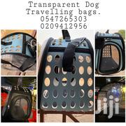 Pet Travelling Bag | Pet's Accessories for sale in Eastern Region, Asuogyaman