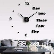 Wall Clock, Large Format | Home Accessories for sale in Greater Accra, Teshie-Nungua Estates