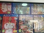 PS4 Game Cd | Video Games for sale in Greater Accra, Accra Metropolitan