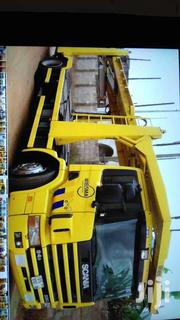 Scania 94D | Heavy Equipments for sale in Greater Accra, Roman Ridge