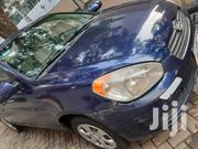 Hyundai Accent 2012 GLS Automatic Blue | Cars for sale in Greater Accra, Darkuman