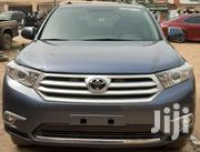 Toyota Highlander 2011 Limited Gray | Cars for sale in Greater Accra, Tema Metropolitan