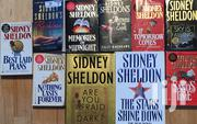 Sidney Sheldon Thriller Novel Collection 10 Book Set (E-Books) | Books & Games for sale in Greater Accra, East Legon