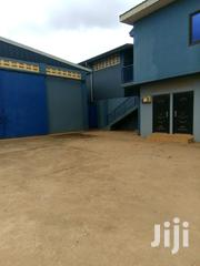 Warehouse Is For Rent At Kasi | Commercial Property For Rent for sale in Ashanti, Kumasi Metropolitan