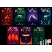 Harry Potter Complete Collection (E-Book and Audio-Books) | Books & Games for sale in Greater Accra, East Legon