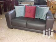 Leather 2-in-1 | Furniture for sale in Greater Accra, East Legon