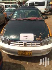 Kia Spectra 2002 Green | Cars for sale in Greater Accra, Accra new Town