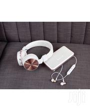 Polaroid Bluetooth Giftset   Headphones for sale in Greater Accra, East Legon