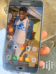 Samsung Galaxy Note 5 32 GB Silver | Mobile Phones for sale in Central Region, Awutu-Senya