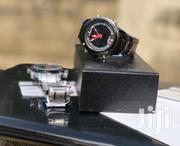 Brand New All Black Naviforce Chain Watch   Jewelry for sale in Greater Accra, Accra Metropolitan