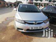 Honda Civic 2011 LX-S Sedan Silver | Cars for sale in Greater Accra, Nii Boi Town