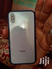 Apple iPhone X 256 GB Silver | Mobile Phones for sale in Greater Accra, Achimota