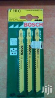 Bosch Jigsaw Blades T111C | Manufacturing Materials & Tools for sale in Greater Accra, Ga South Municipal