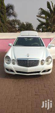 Mercedes-Benz E220 2009 White   Cars for sale in Greater Accra, Adenta Municipal