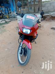 Honda Transalp XL600V 2012 Red | Motorcycles & Scooters for sale in Eastern Region, Suhum/Kraboa/Coaltar
