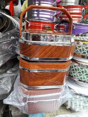 3pcs Wooden Food Warmer | Kitchen & Dining for sale in Greater Accra, Bubuashie