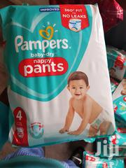 Pampers Baby Dry | Baby & Child Care for sale in Greater Accra, Kwashieman
