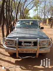 Nissan Patrol 1990 Gray | Cars for sale in Northern Region, Tamale Municipal