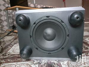 Slightly Used JBL Active Subwoofer 200 230.