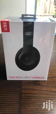 Beats Studio 3 Grade Version | Headphones for sale in Greater Accra, Osu