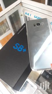 Samsung Galaxy S8 Plus 64 GB Black   Mobile Phones for sale in Greater Accra, Dzorwulu