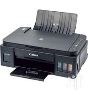 Canon Pixma G3400 Inkjet Multifunctional Printer | Printers & Scanners for sale in Greater Accra, Accra Metropolitan