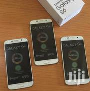 New Samsung Galaxy S6 64 GB Silver | Mobile Phones for sale in Volta Region, Akatsi South