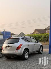Nissan Murano 2006 S Gray | Cars for sale in Greater Accra, East Legon