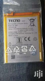 Techno KA7 Battery( Spark 7) | Clothing Accessories for sale in Greater Accra, Kokomlemle
