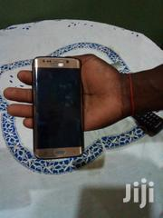 Samsung Galaxy S6 edge 64 GB Gold   Mobile Phones for sale in Greater Accra, Ga West Municipal