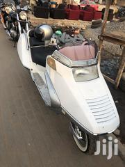 Honda 2010 White   Motorcycles & Scooters for sale in Greater Accra, Darkuman