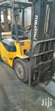 3tonsforklift Forsale | Heavy Equipment for sale in Greater Accra, Tema Metropolitan