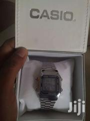 Casio Silver Four Pins | Watches for sale in Greater Accra, Achimota
