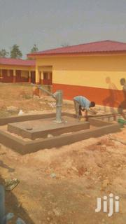 Borehole Drilling ( Water ) And Biogas Digester Plants. Water Treatmen | Plumbing & Water Supply for sale in Greater Accra, Accra Metropolitan