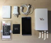 LG V20 32 GB | Mobile Phones for sale in Greater Accra, Kokomlemle
