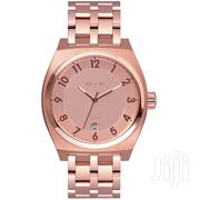 Nixon Monopoly Rose Gold | Watches for sale in Greater Accra, East Legon