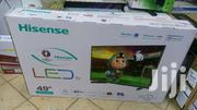 Hisense Smart TV 49 Inches | TV & DVD Equipment for sale in Northern Region, Tamale Municipal