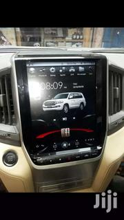 TOYOTA LANDCRUISER V8 2016 To 2018 TESLA | Vehicle Parts & Accessories for sale in Greater Accra, New Abossey Okai