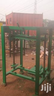 Block Molding Machine For Sale | Manufacturing Equipment for sale in Greater Accra, Accra Metropolitan