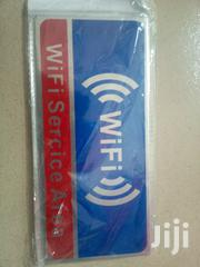 Wifi Signs | Safety Equipment for sale in Greater Accra, Ga East Municipal