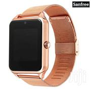 Elite Gold Smartwatch | Smart Watches & Trackers for sale in Upper West Region, Wa Municipal District
