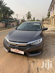 Honda Civic 2018 EX Sedan Gray | Cars for sale in Greater Accra, East Legon (Okponglo)