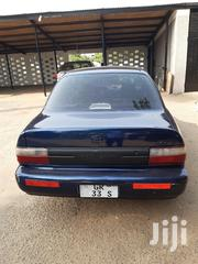 Toyota Corolla 1997 Automatic Blue   Cars for sale in Greater Accra, Dansoman