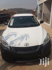 Toyota Matrix 2010 White | Cars for sale in Greater Accra, Ga South Municipal