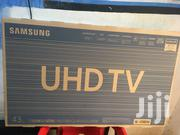 Samsung Uhd 4K Smart Satellite Led TV 43 Inches | TV & DVD Equipment for sale in Greater Accra, Adabraka