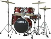 Yamaha Complete 5 Pieces Drums   Musical Instruments & Gear for sale in Greater Accra, Accra Metropolitan