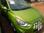 Hyundai Accent 2012 GLS Green | Cars for sale in Greater Accra, Adenta Municipal