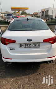 Kia Optima 2013 White   Cars for sale in Greater Accra, Teshie new Town