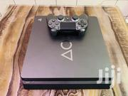 Ps4 Slim 1tb Customized | Video Game Consoles for sale in Greater Accra, Accra Metropolitan
