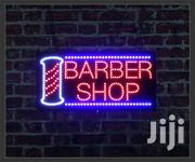 Barbaring Shop Signage | Home Appliances for sale in Greater Accra, Airport Residential Area